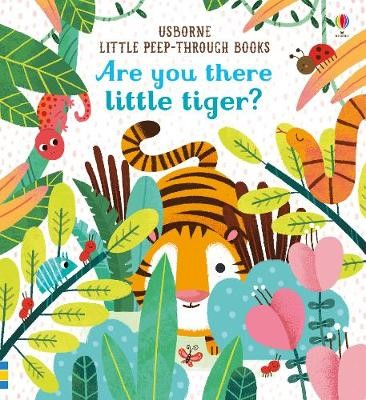 Are You There Little Tiger? - pr_122680