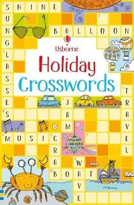 Holiday Crosswords - pr_119801