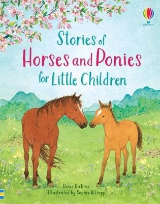 Stories of Horses and Ponies for Little Children -