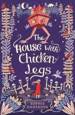 The House with Chicken Legs - pr_173919