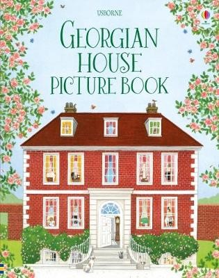 Georgian House Picture Book - pr_119494