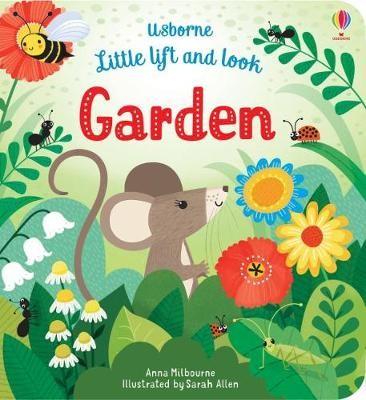 Little Lift and Look Garden -