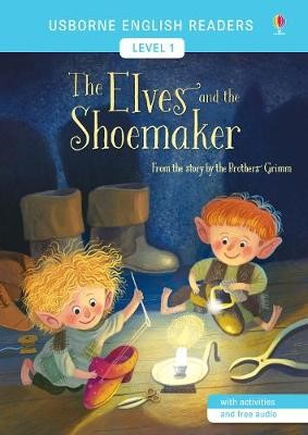 The Elves and the Shoemaker - pr_121160