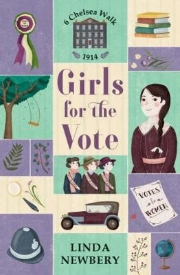 Girls for the Vote - pr_120444