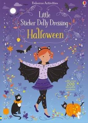 Little Sticker Dolly Dressing Halloween - pr_119502