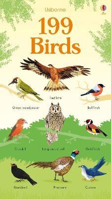 199 Birds - pr_120230