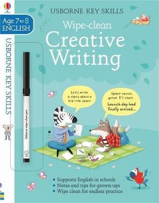 Wipe-Clean Creative Writing 7-8 - pr_121474