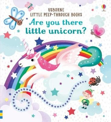 Are you there little unicorn? - pr_128520