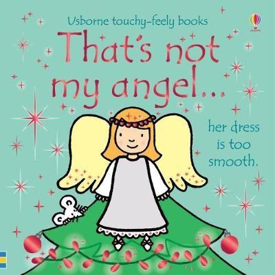 That's not my angel... - pr_120180