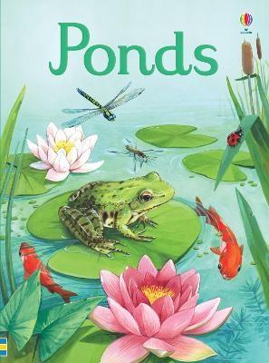 Ponds - pr_119271