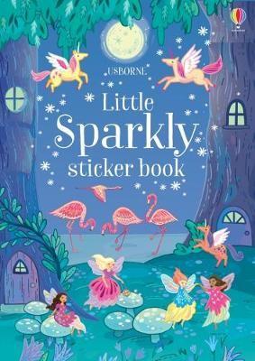 Sparkly Sticker Book - pr_119374