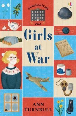 Girls at War -
