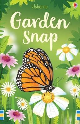 Garden Snap -