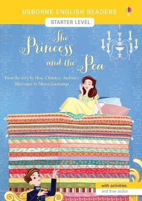 The Princess and the Pea - pr_119330
