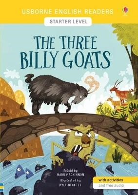 The Three Billy Goats - pr_120482