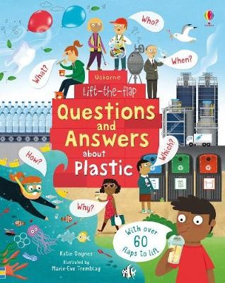 Lift-the-Flap Questions and Answers About Plastic - pr_1720821