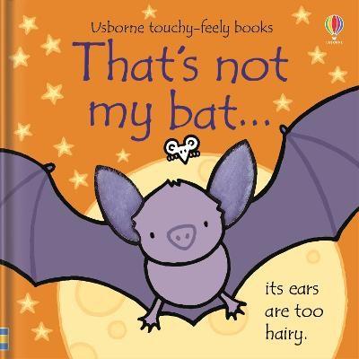 That's not my bat... - pr_112170