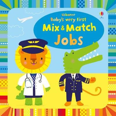 Baby's Very First Mix and Match Jobs - pr_188925