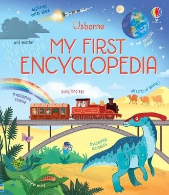 My First Encyclopedia -