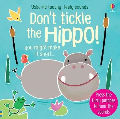 Don't Tickle the Hippo! - pr_414434