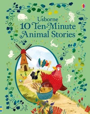 10 Ten-Minute Animal Stories -