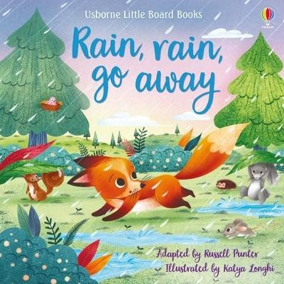 Rain, Rain Go Away - pr_112163
