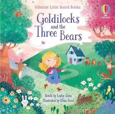 Goldilocks and the Three Bears - pr_310355