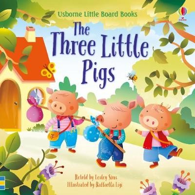 The Three Little Pigs - pr_309224
