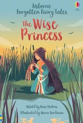 The Wise Princess - pr_1764497