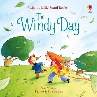 The Windy Day - pr_1741429