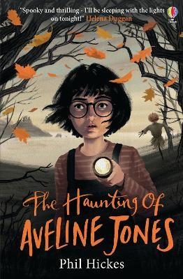 The Haunting of Aveline Jones -
