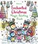 Enchanted Christmas Magic Painting -