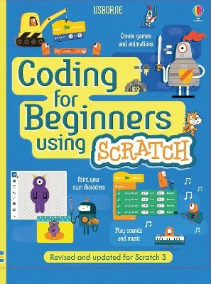 Coding for Beginners: Using Scratch -