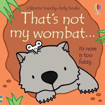 That's not my wombat... - pr_1787614