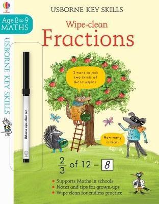 Wipe-clean Fractions 8-9 - pr_1807420