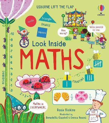 Look Inside Maths -