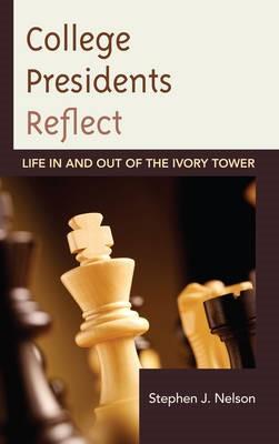 College Presidents Reflect - pr_330936