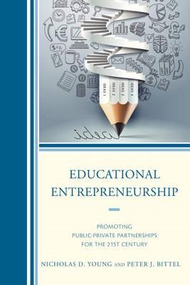 Educational Entrepreneurship - pr_330895