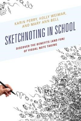 Sketchnoting in School - pr_84557
