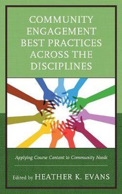 Community Engagement Best Practices Across the Disciplines - pr_331261