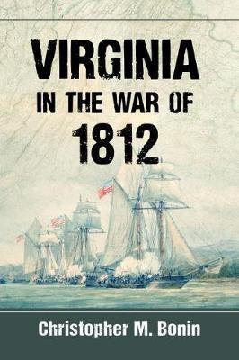 Virginia in the War of 1812 - pr_307531