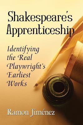 Shakespeare's Apprenticeship - pr_34820