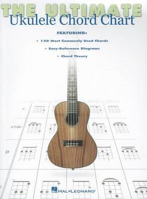 Ultimate Ukulele Chord Chart -