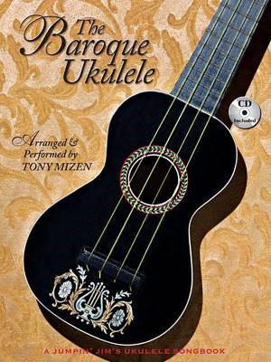 The Baroque Ukulele -