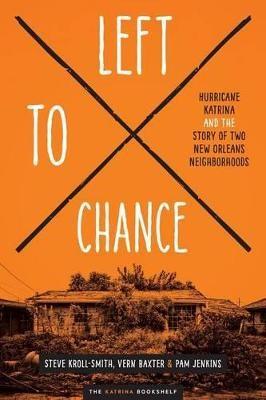 Left to Chance - pr_261767