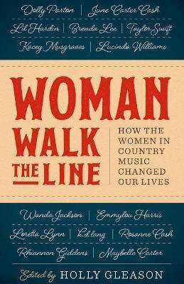 Woman Walk the Line -