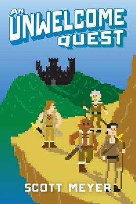 An Unwelcome Quest -