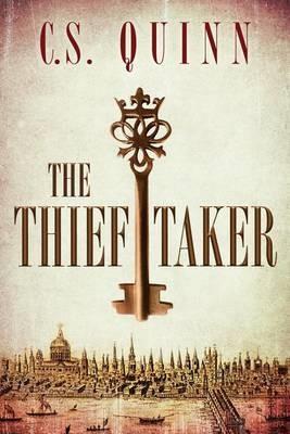 The Thief Taker - pr_306338