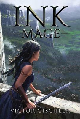 Ink Mage -