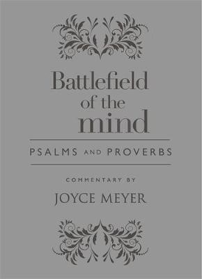Battlefield of the Mind Psalms and Proverbs - pr_116944